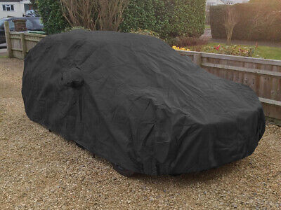 MERCEDES A Class Hatch (3rd Gen) W176 2013-2018 DustPRO Indoor Car Cover