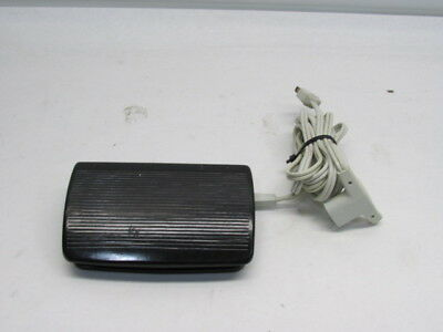 Genuine Singer Sewing Machine Foot Pedal 102950-001, Power Cord Motor Control