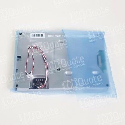 Brand New Kyocera TCG057QVLCA-G00 LCD USA Seller and Free Shipping