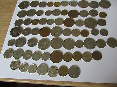 Approx 67  Malta Coins   Uk Delivery Only