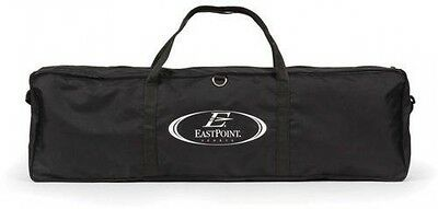EastPoint Sports Deluxe Volleyball Set, Aluminum Poles