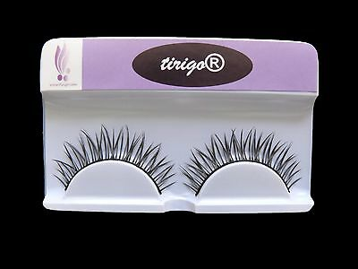 FAUX CILS tirigo® MODELE T073 (EYE LASHES)