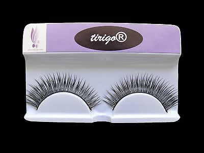 FAUX CILS tirigo® MODELE T072 (EYE LASHES)