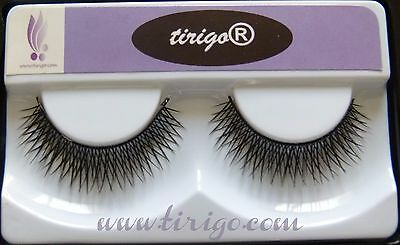 FAUX CILS tirigo® MODELE T076 (EYE LASHES)