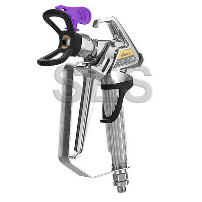 Wagner Vector Pro Airless Spray Gun Fine Finish With 310 Spray Tip