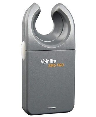 Veinlite EMS PRO with free carrying case. Five Year Warranty, Free Shipping