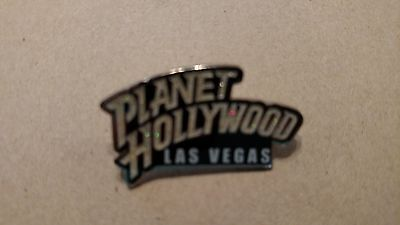Sharp! Planet Hollywood ( Las Vegas pin )..mint condition.  no flaws...