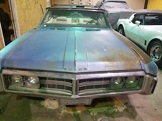 1969 Buick Wildcat Coupe 1969 buick wildcat convertible