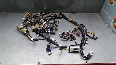 NISSAN X TRAIL T31 Dash Wiring Harness Mk 2 07 08 09 10 11 12 13
