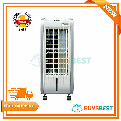 Igenix Cooling/Heating Function 4-in-1 Evaporative Air Cooler 2000 W White