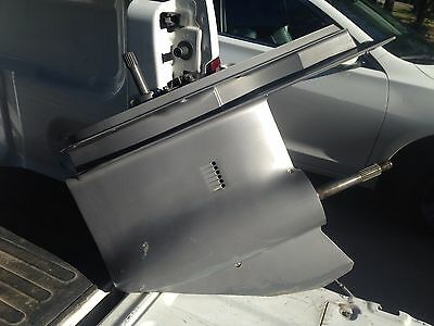 Volvo Penta SX 1.60 Ratio  **Freshwater**  Lower Unit