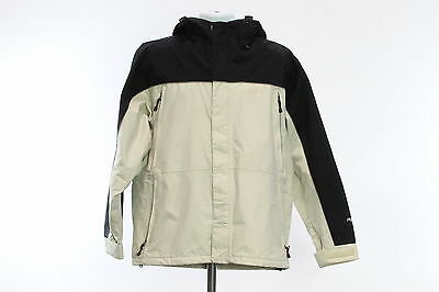 Men's THE NORTH FACE Multi-color Windbreaker Jacket Size M