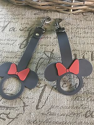 Minnie Mouse Stroller Bag Hangers