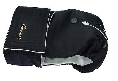 Adjustable In 3 Areas Female Dog Waterproof Diaper  / Urine Incontinence Nappy