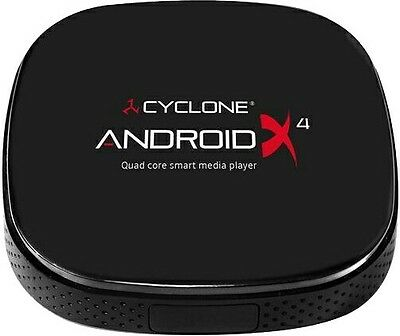 NEW Sumvision Cyclone Android X4 XBMC Media Player