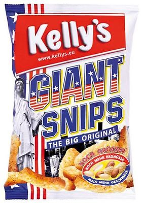 Kelly's Giant Snips - 150 g