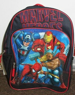 fefca1a203f2 MARVEL HEROES 16