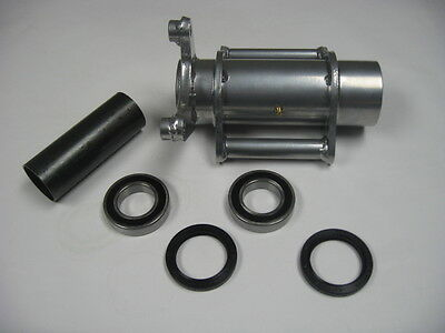 BANSHEE YFZ350 BEARING CARRIER 35mm w// BRAKE STAY Fit All Year