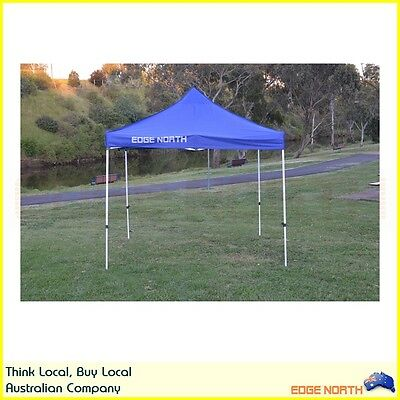 New 3X3 Market GAZEBO Pop Up Folding Tent Party Marquee Shade Canopy Pavilion