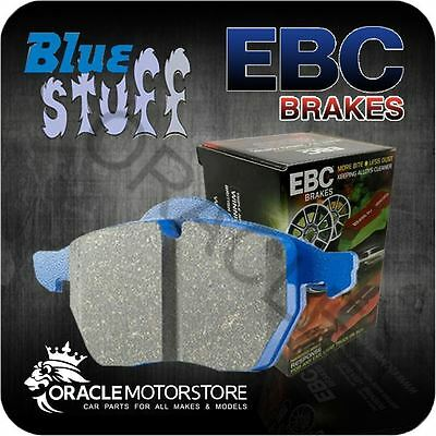 New Ebc Bluestuff Front Brake Pads Set Track / Race Pads Oe Quality - Dp5220
