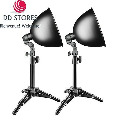 Kit studio walimex Daylight 150/150