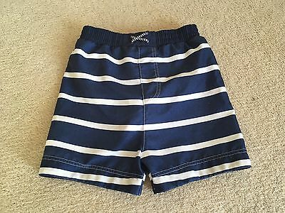 Marks And Spencer Swim Shorts 18-24 Months