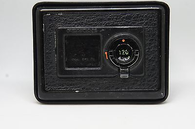Pentax 120 Film Back Insert for 645 645N 645NII with Case NEW LOWER PRICE