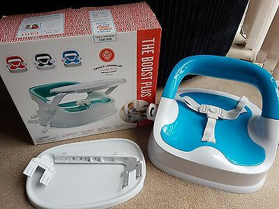 Booster Seat Prince Lionheart Boost Plus with Tray