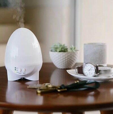 New~MyLifeMyShop Aroma1 Aromatherapy Diffuser and Humidifier 7-color Changing