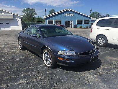 1997 Buick Other  buick riviera 1997 supercharged