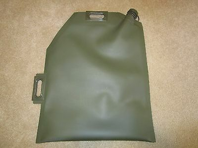 Collapsible Fuel Bag - 30Liters/7 Gallons