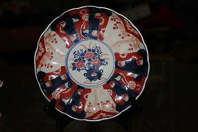 Antique Imari plate NICE period plate, bowl, dish Asian Dishes, NICE