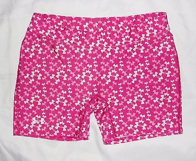 ~Under Armour~Womens Compression Running/Biking/Athletic Shorts size Large