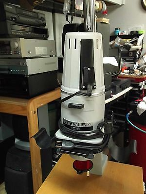 Meopta Opemus 4  Photo Enlarger Excellent Condition