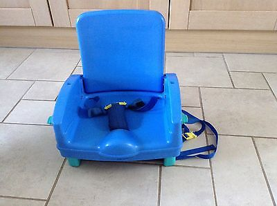 Baby Portable Booster Seat