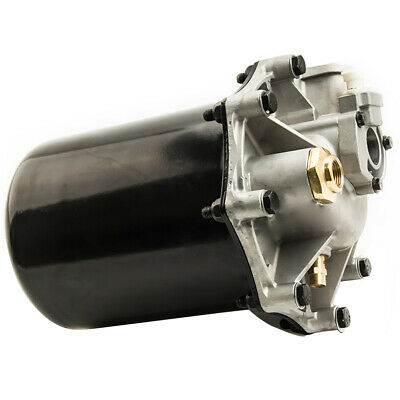 New Air Dryer - 12 Volt 12V - Ad-9 Ad9 Style - Replaces Fit Bendix 065225 109685