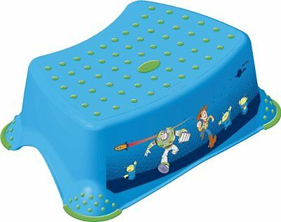 Disney Baby Toy Story Step Stool with Non Slip Feet
