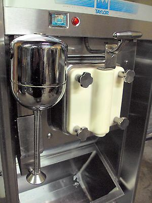Taylor Model 441  SHAKE FREEZER-SINGLE FLAVOR-WITH DRINK MIXER