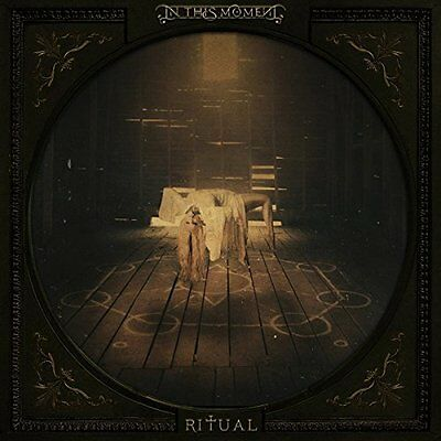 In This Moment - Ritual [CD]