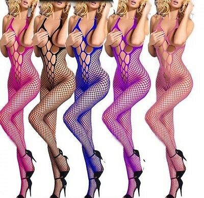 OS A16 Pink, Exotic Dancer, Stripper Clothes, Body Stocking
