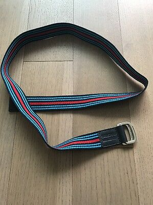 Porsche martini racing Belt, 45""