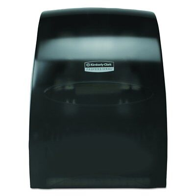 Kimberly Clark Professional Automatic High Capacity Paper Towel Dispenser-black