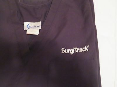 MEDICAL SCRUBS  Mens size 2XL  Like new   12 pieces!