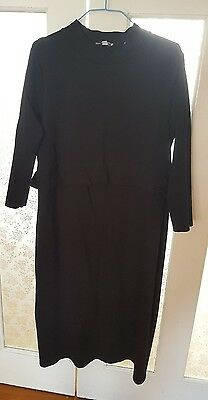 maternity dress size 14