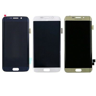 OEM Digitizer Assembly Replacement LCD Touch Screen for Samsung Galaxy S7 Edge