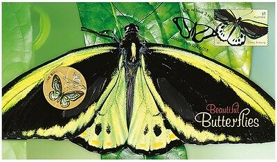 2016 Beautiful Butterflies | PNC (Limited of 7,500)