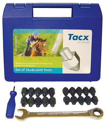 Tacx Stud Set and Tools tacx