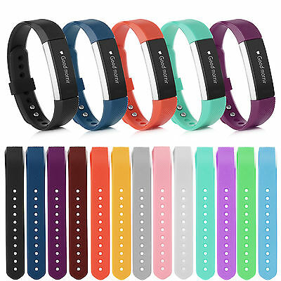 Seeinn Replacement Wristband Bracelet Band Strap for Fitbit Alta & Alta HR