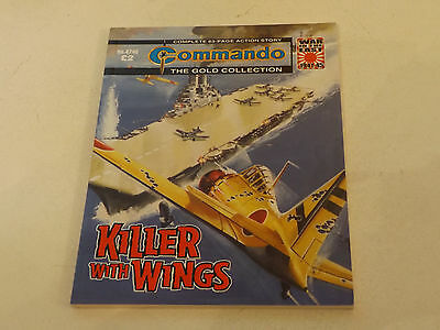 Commando War Comic Number 4748!!,2014 Issue,v Good For Age,03 Year Old,v Rare.