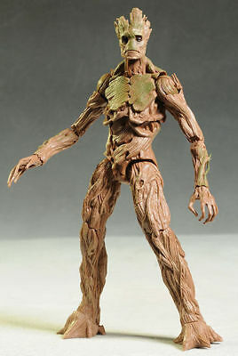 Groot Guardians Of The Galaxy MARVEL LEGENDS INFINITE SERIES GROOT 20cm Figure